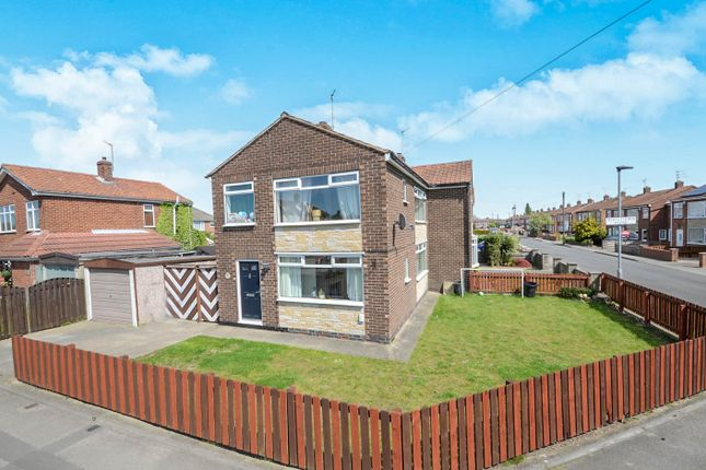 Thumbnail Semi-detached house for sale in Eastway, Huntington, York