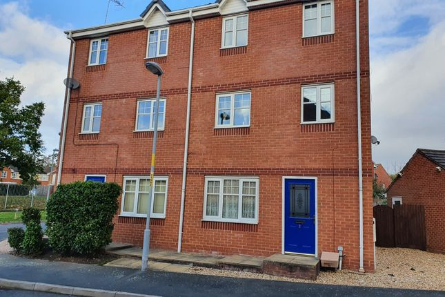 Thumbnail Room to rent in Chesterton Gardens, Worcester