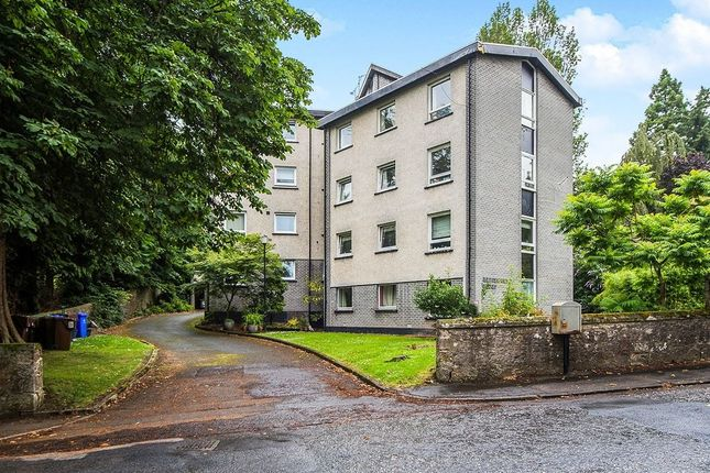 Thumbnail Flat to rent in Kenilworth Court, Bridge Of Allan, Stirling