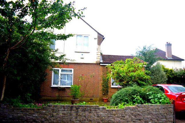 Thumbnail Terraced house to rent in East Road, West Drayton