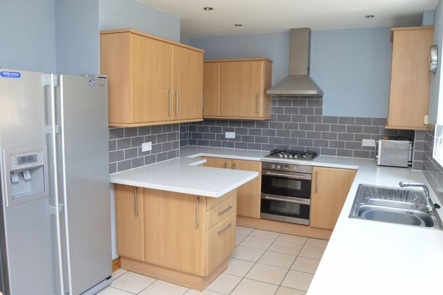 Thumbnail Terraced house for sale in Lewes Road, Romford