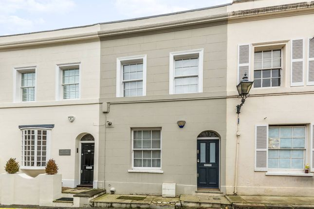 Thumbnail Property for sale in Gregory Place, Kensington