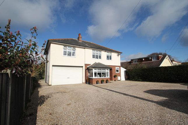 Thumbnail Detached house for sale in Shrub End Road, Colchester