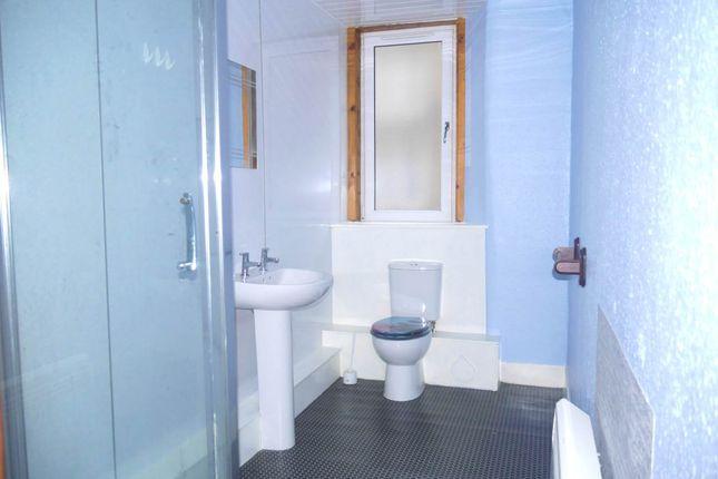 Bathroom of Baldovan Terrace, Dundee DD4
