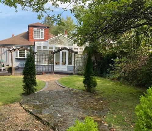 Thumbnail Detached house for sale in South Eden Park Road, Beckenham, Bromley, England