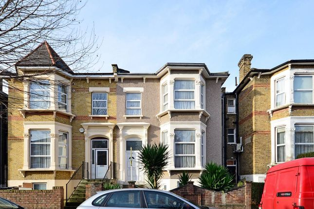 Thumbnail Terraced house to rent in Osbaldeston Road, London