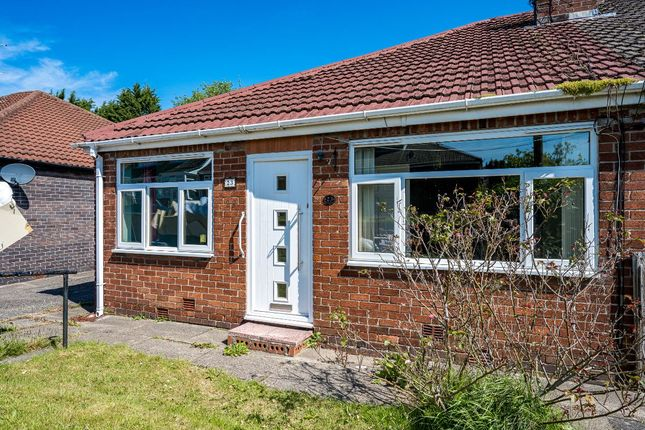 3 bed bungalow for sale in Vicarage Drive, Haydock, St. Helens WA11