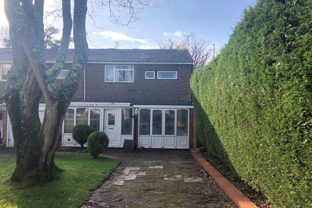 Thumbnail Property to rent in Barnmead, Haywards Heath