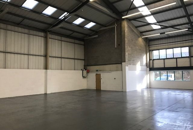 Thumbnail Industrial to let in Unit 10, Venture Court, Altham