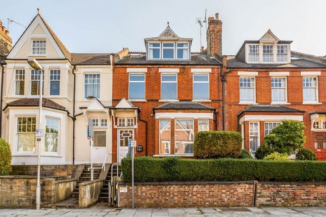 Thumbnail Terraced house for sale in Ridge Road, London
