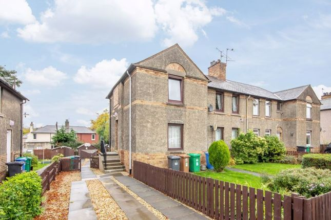 2 bed flat for sale in Blake Street, Dunfermline KY11