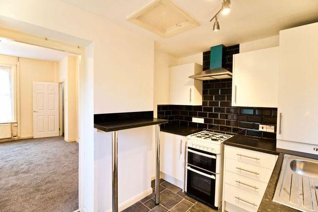 Kitchen1 of Fartown Green Road, Fartown, Huddersfield HD2
