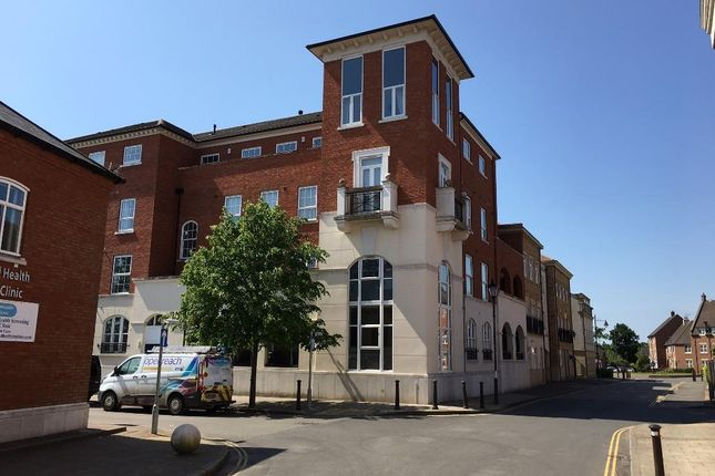 2 bed flat for sale in The Sovereign House, 188 Main Street, Dickens Heath, Solihull B90