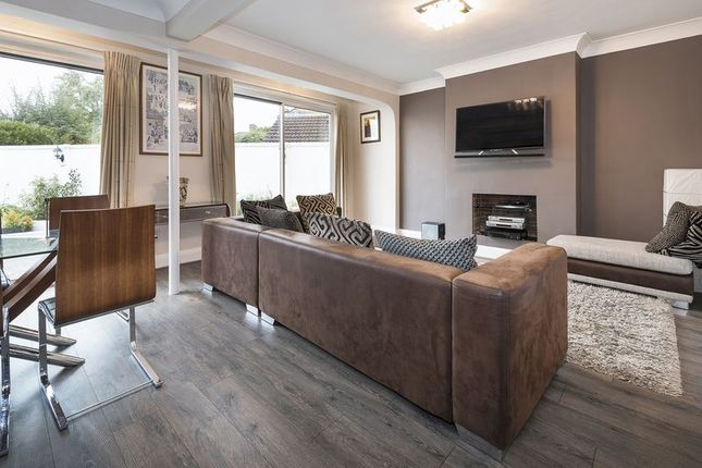 Thumbnail Detached house for sale in Dulverton Road, London