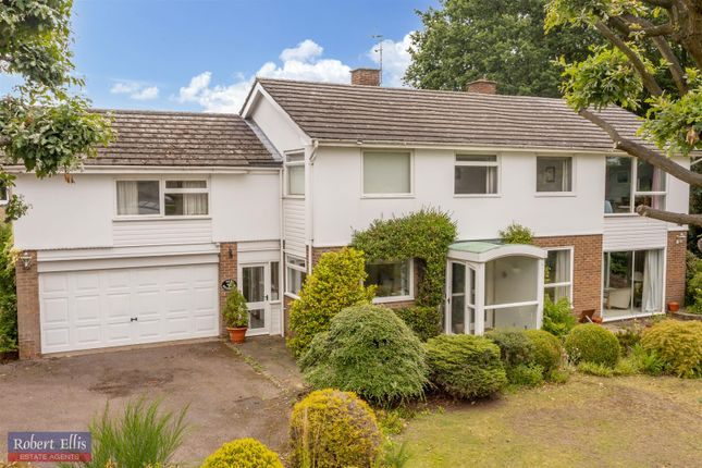 Thumbnail Detached house for sale in Cow Lane, Bramcote, Nottingham