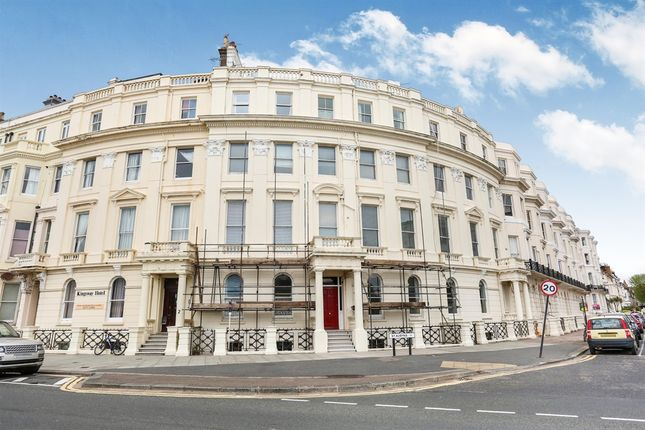 Thumbnail Maisonette for sale in St. Aubyns, Hove