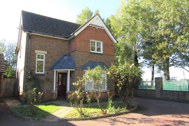 Thumbnail Detached house to rent in Barham Way, Portsmouth, Hampshire