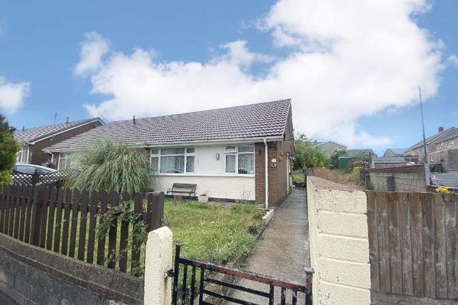 3 bed property to rent in Heol Celyn, Church Village, Pontypridd CF38