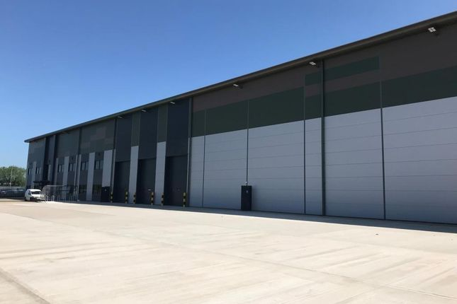 Thumbnail Warehouse for sale in Dropshort Farm College Road North, Aston Clinton, South East