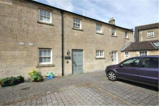 Thumbnail Flat for sale in The Hexagon, Kempthorne Lane, Bath, Somerset