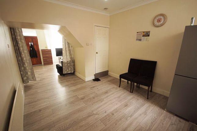 Open Plan Living Room2