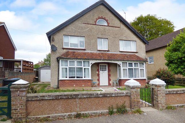 Thumbnail Flat for sale in Normanton Avenue, Bognor Regis