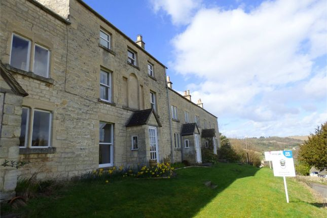 Thumbnail Terraced house for sale in Weavers Row, Brimscombe, Stroud