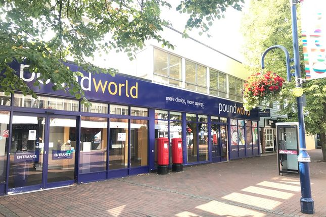Thumbnail Retail premises to let in High Street, Gosport