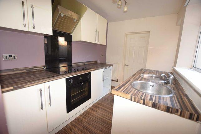 Kitchen of Drake Street, Gainsborough DN21