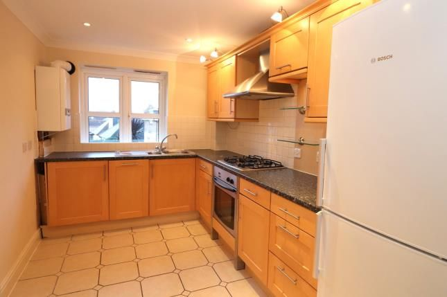 Kitchen of 201 The Broadway, Thorpe Bay, Essex SS1