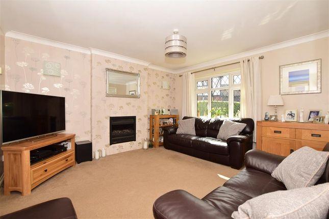 Lounge of Rhodewood Close, Downswood, Maidstone, Kent ME15