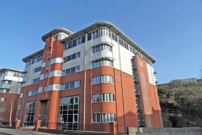 Thumbnail Flat to rent in Central Park Avenue, Plymouth