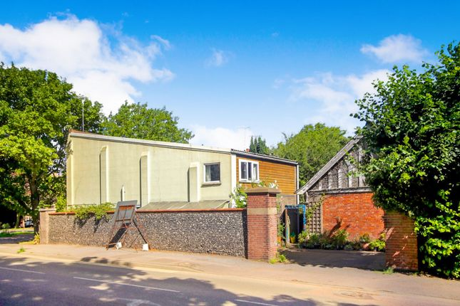 Thumbnail Property for sale in Canterbury Road, Faversham