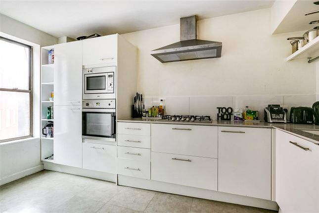 Kitchen of Rochester Row, London SW1P