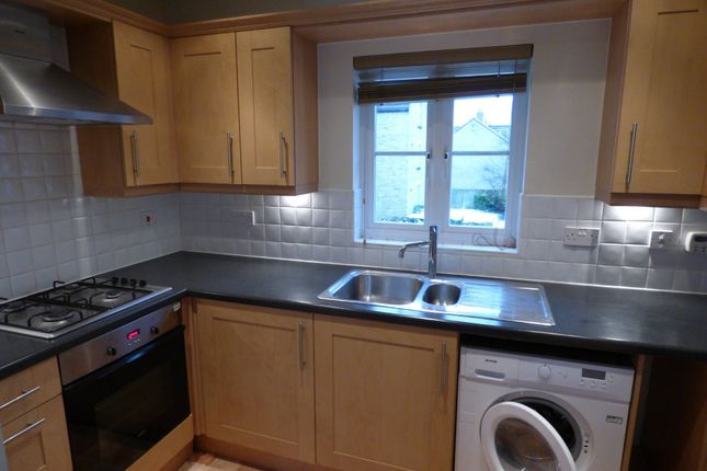Thumbnail Flat to rent in Ely Court, Wroughton, Swindon