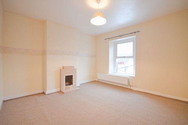 Bedroom of Bowthorn Road, Cleator Moor CA25