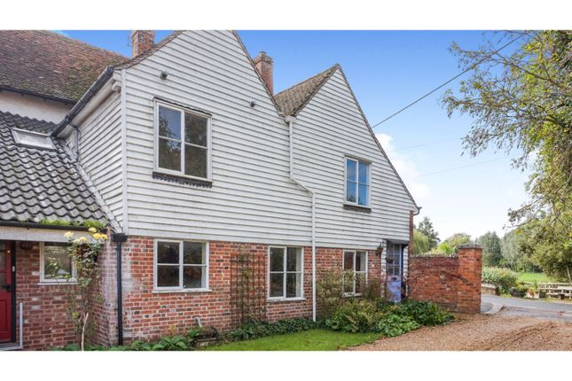 The Property of Bridge Street, Coggeshall, Colchester CO6