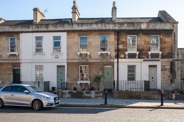 Thumbnail Commercial property for sale in 4 St. Georges Buildings, Bath, Bath And North East Somerset