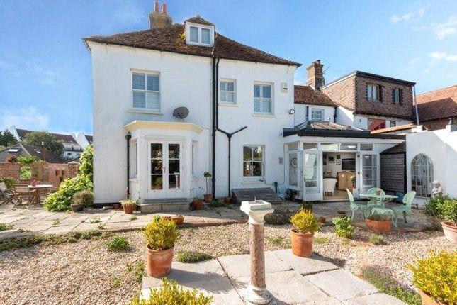 Thumbnail Semi-detached house for sale in Lake Road, Hamworthy, Poole, Dorset