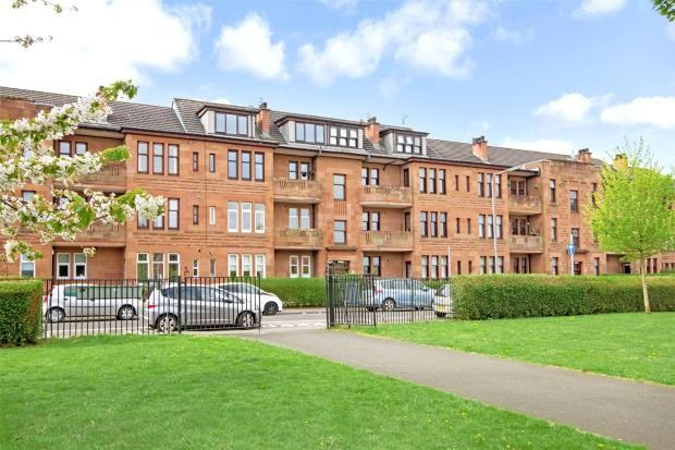 2 bed flat for sale in 1/1, Orchy Street, Cathcart, Glasgow