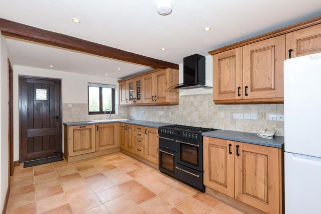 Thumbnail Detached house to rent in Weston, Pembridge
