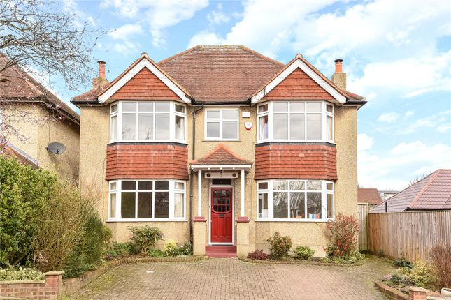 Thumbnail Property for sale in The Cloisters, Rickmansworth, Hertfordshire