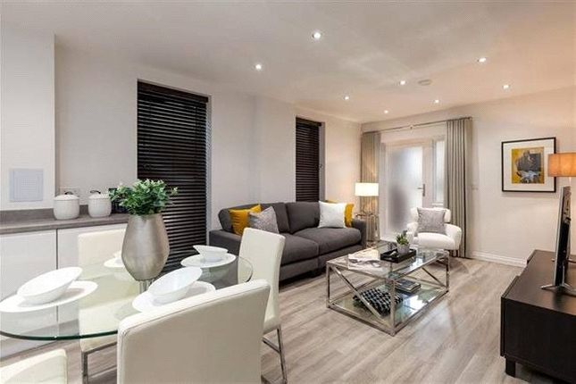 Flat For Sale In Oakleigh Grove Sweets Way Whetstone London