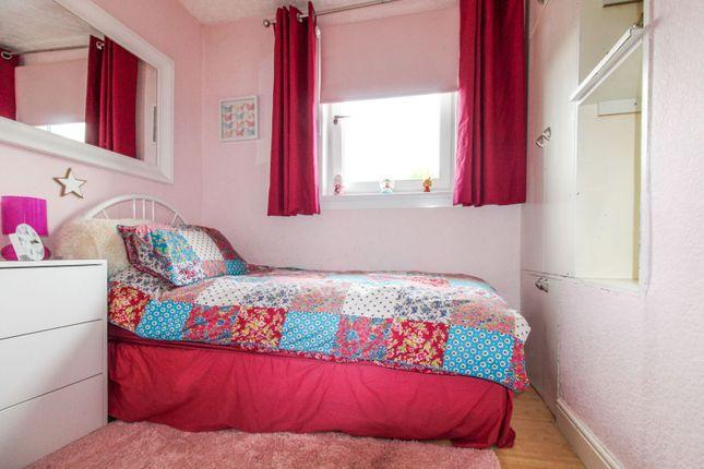 Bedroom Three of Westray Road, Aberdeen AB15