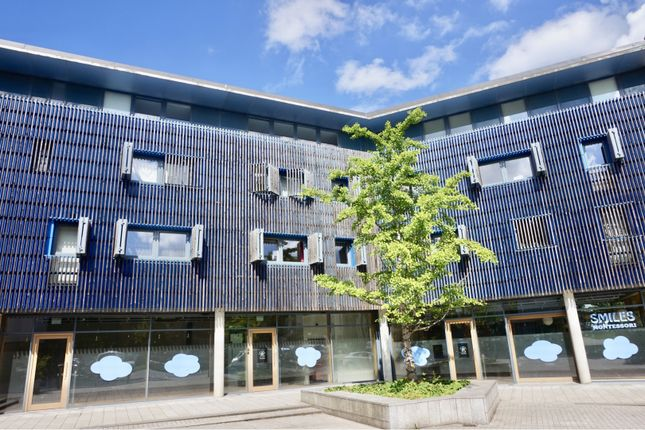 Thumbnail Flat for sale in New Pond Street, Harlow