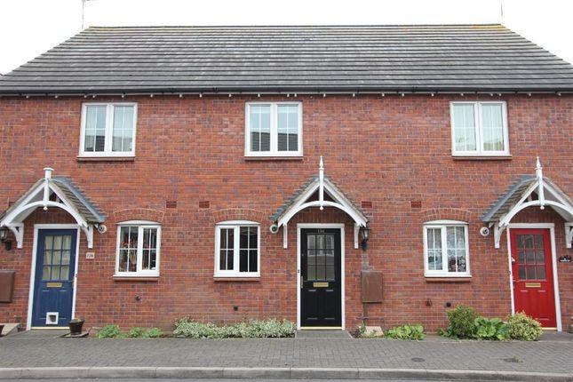 Thumbnail Property to rent in Paddock Way, Hinckley