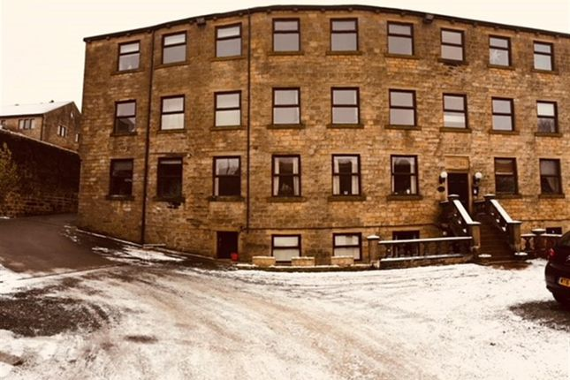 Thumbnail Flat for sale in New Mill, Kell Lane, Wainstalls, Halifax