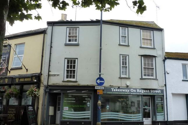 Thumbnail Leisure/hospitality for sale in Teignmouth, Devon