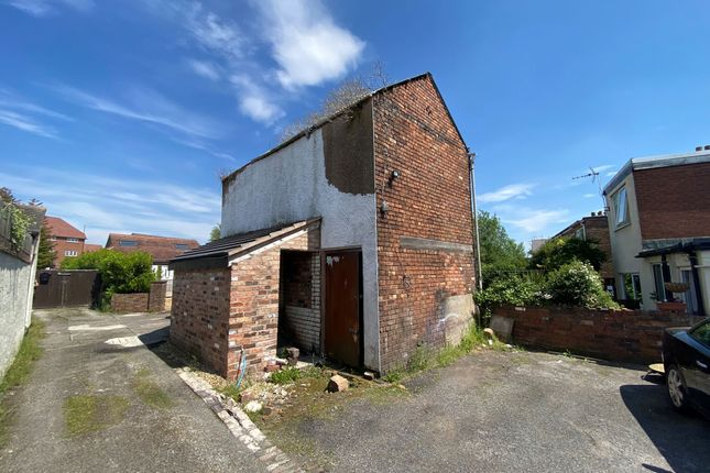 Thumbnail Land for sale in Chester Road, Buckley