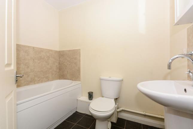 Bathroom of Shaw Street, Chesterfield, Derbyshire S41